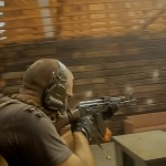 Kalashnikov, Contractor, PMC, treino espaços confinados