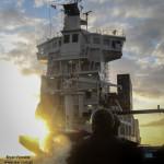 Grupo de Ações Táticas da Polícia Marítima executa manobras de VBSS (Visit, board, search, and seizure)