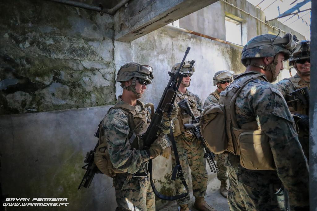 GALIL us marines