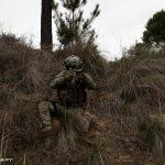 Substituição da G3 - Rangers Special Forces FN SCAR-L 5,56x45mm