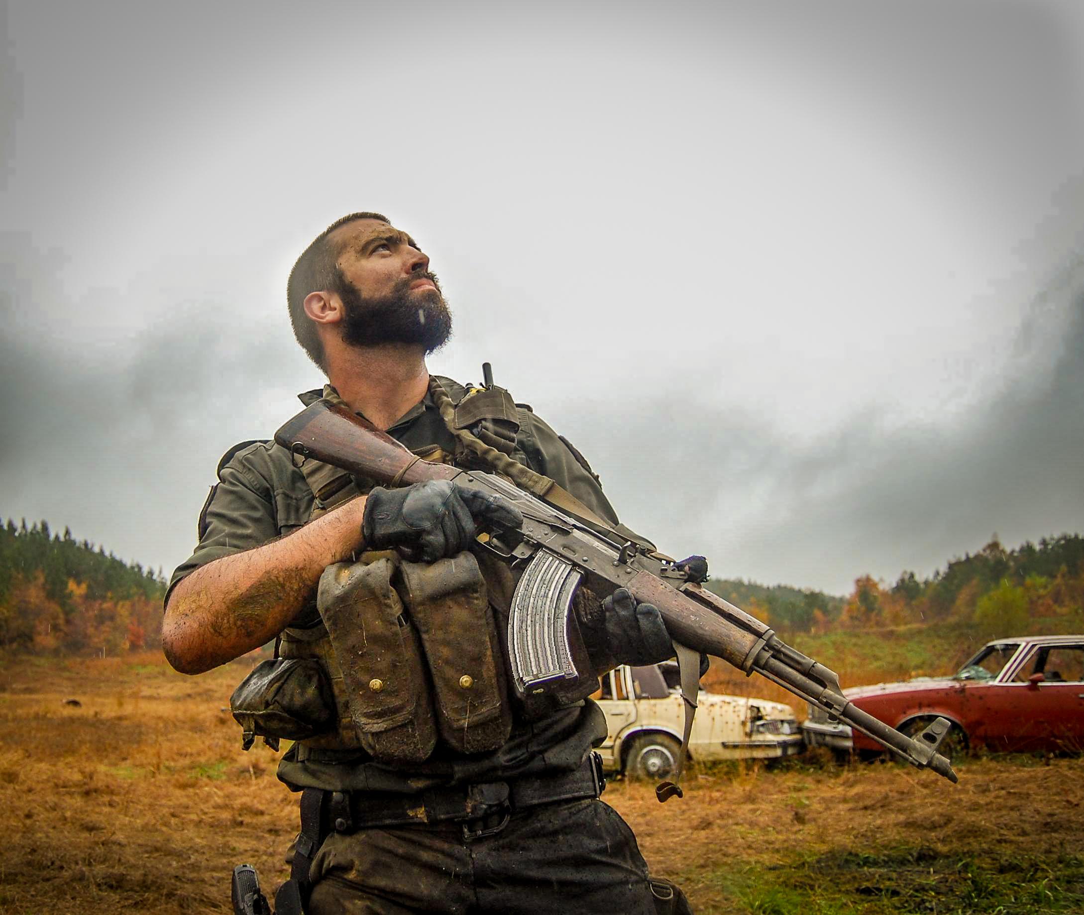 AKM 47