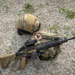 Heckler & Koch HK 416 A5