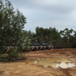1º Esquadrão de Carros de Combate Leopard 2A6 Portugueses