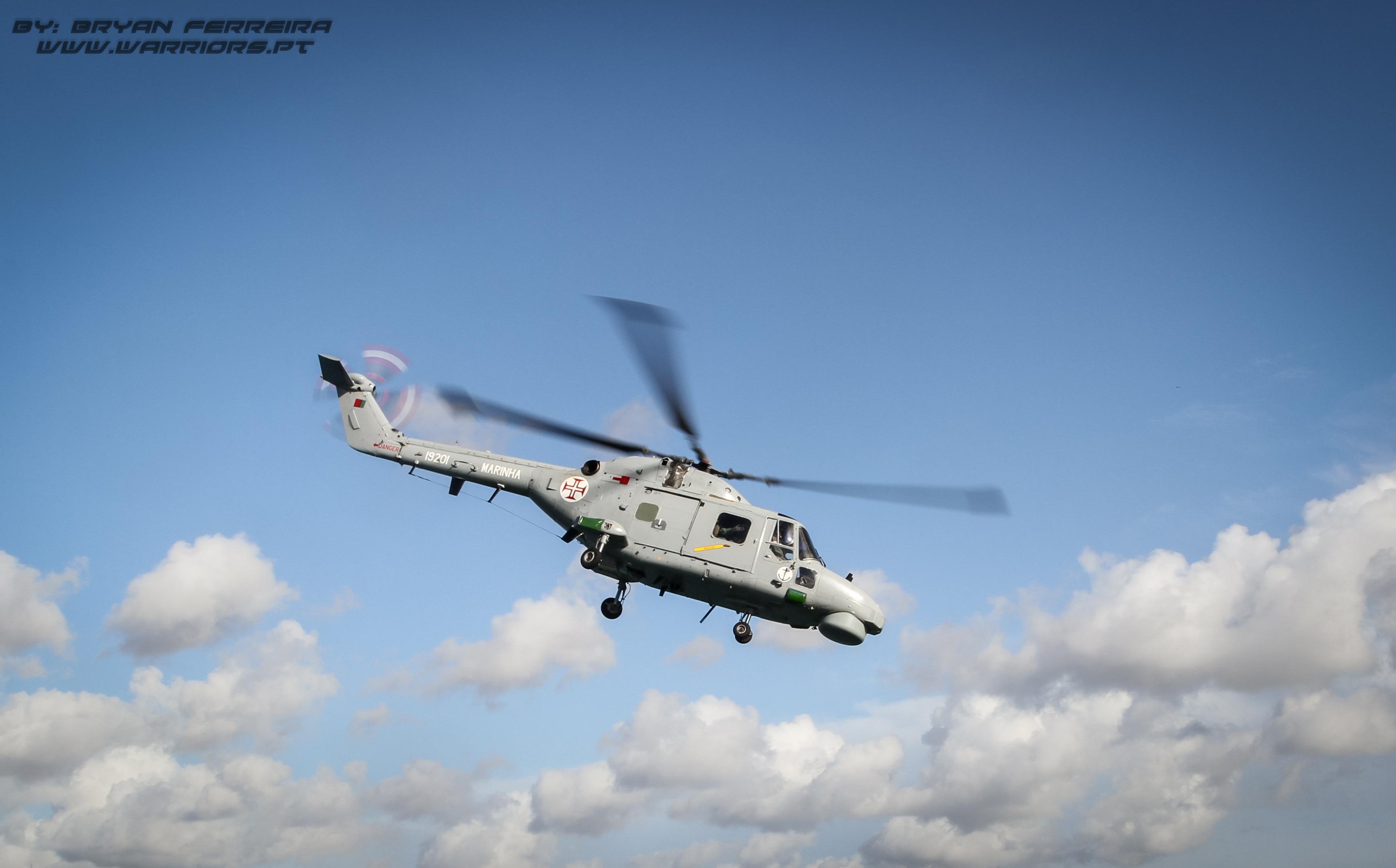 Lynx MK95