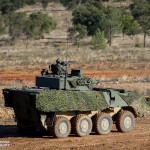 Pandur Infantry Fighting Vehicle