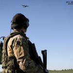 JTAC (Joint Terminal Attack Controller). TACP (Tactical Air Control Party)