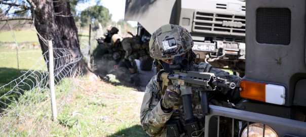 Portuguese Special Operations Forces