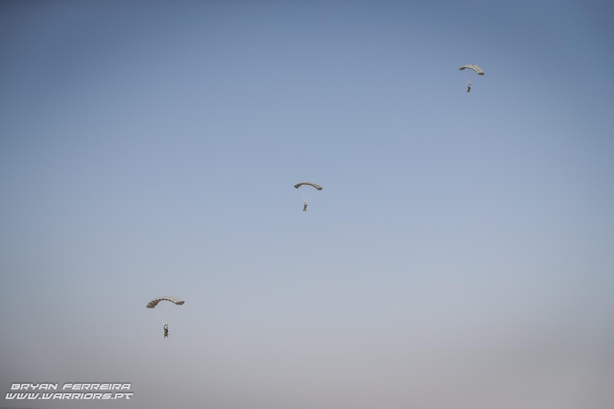 Orion 17 - Spain BRIPAC, 173rd Airborne Brigade and Portuguese Quick Reaction Brigade