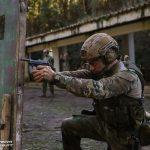 Commandos Walther P38