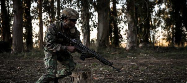 Commando Comando Kommando