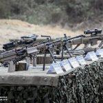 Portuguese Army FN Herstal