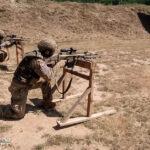 FN SCAR-H Designated Marksman